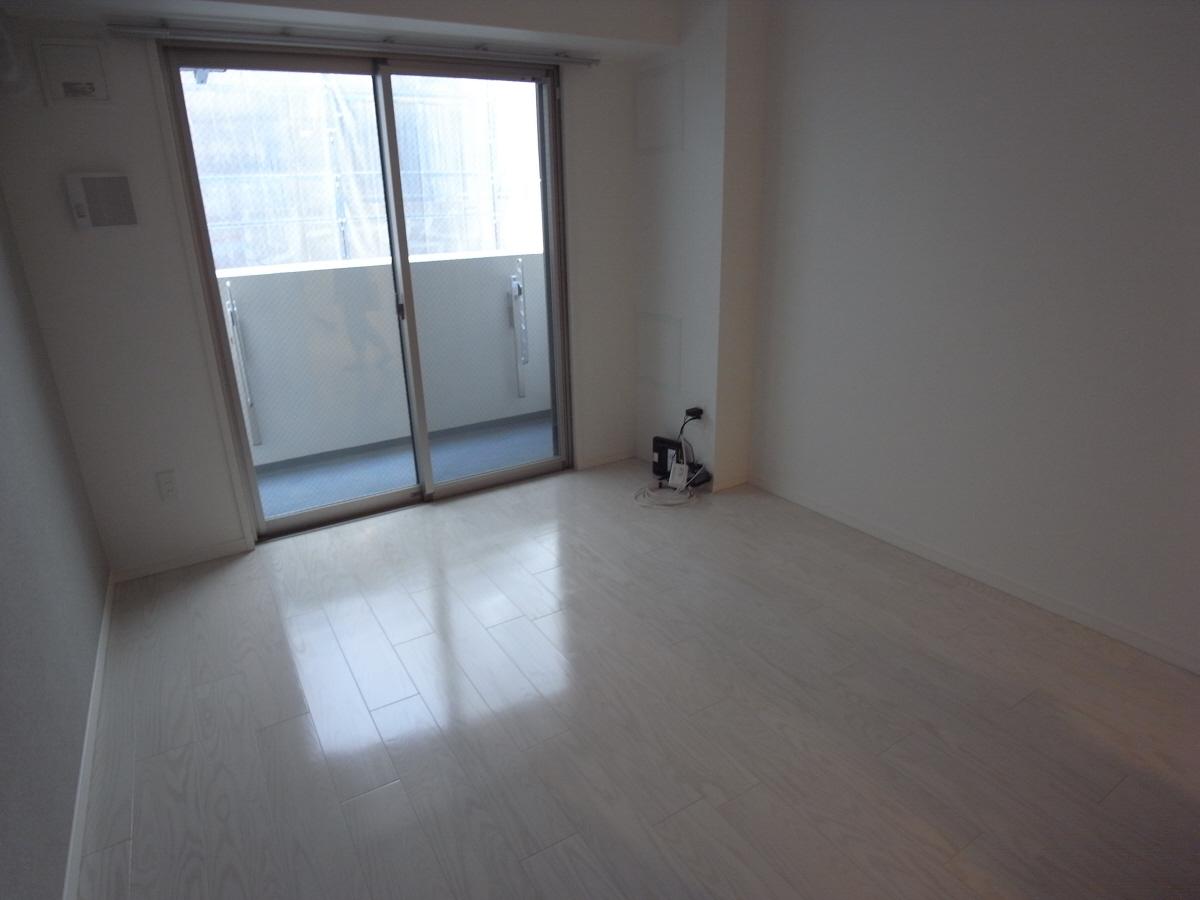物件番号: 1025882516 J-cube KOBE  神戸市中央区楠町6丁目 1K マンション 画像2