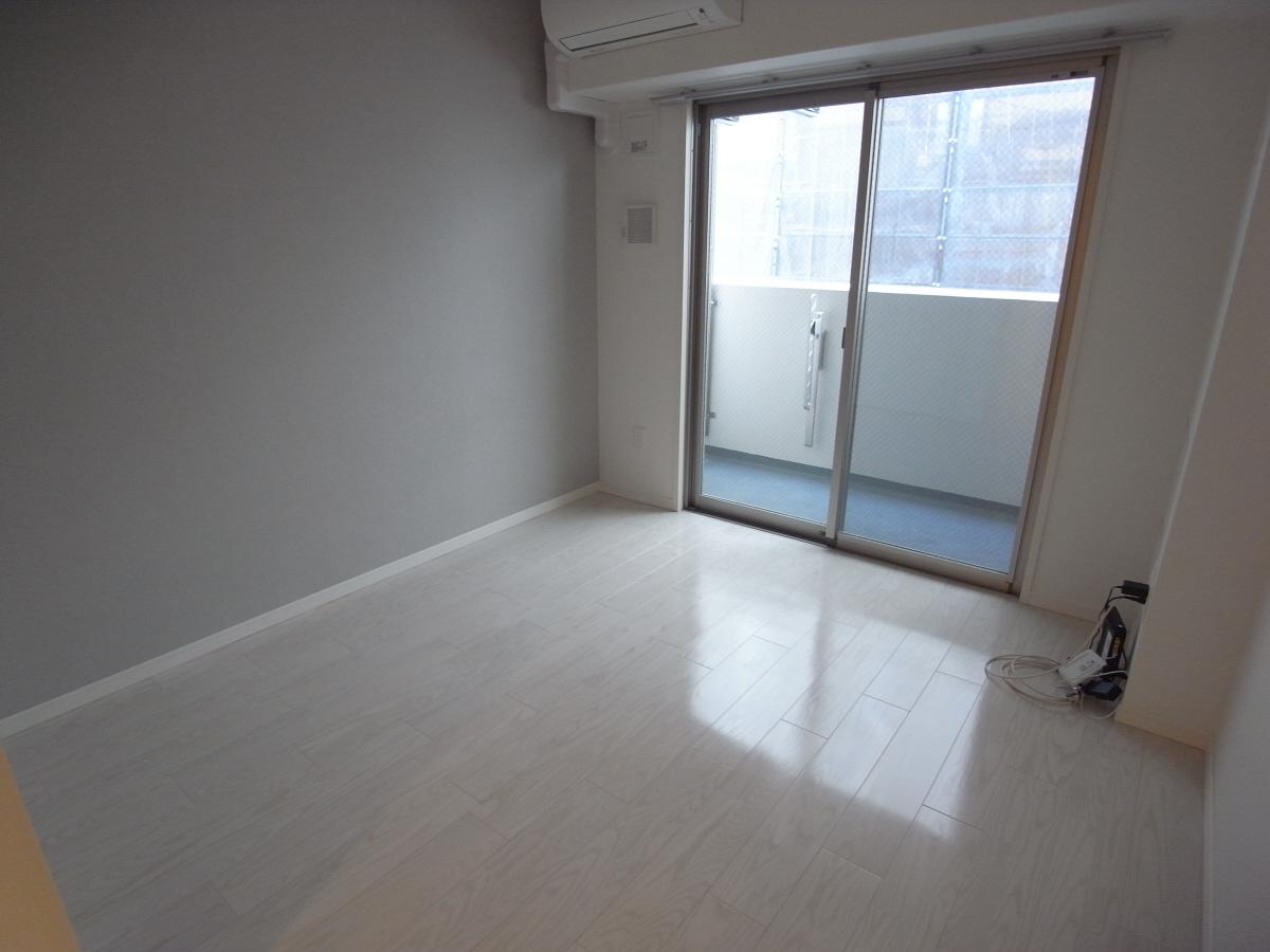 物件番号: 1025882516 J-cube KOBE  神戸市中央区楠町6丁目 1K マンション 画像3