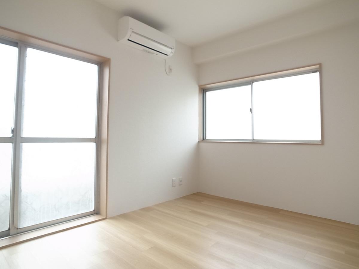 物件番号: 1025882517 グリーンマンション  神戸市中央区山本通2丁目 1K マンション 画像2