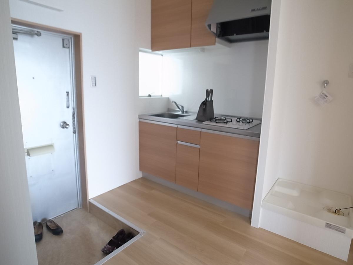 物件番号: 1025882517 グリーンマンション  神戸市中央区山本通2丁目 1K マンション 画像11