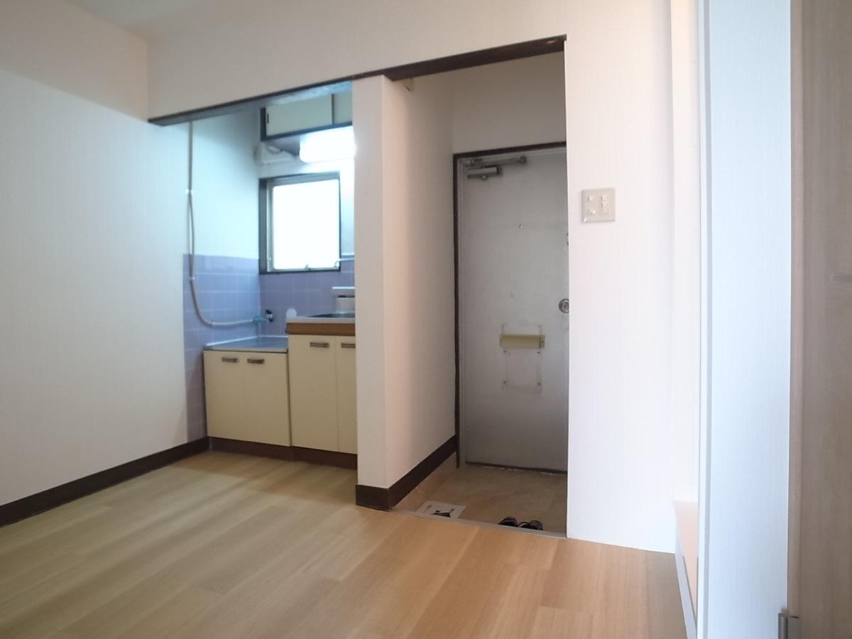 物件番号: 1025882522 グリーンマンション  神戸市中央区山本通2丁目 1DK マンション 画像5
