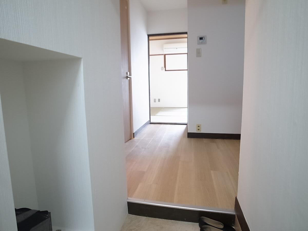 物件番号: 1025882522 グリーンマンション  神戸市中央区山本通2丁目 1DK マンション 画像12