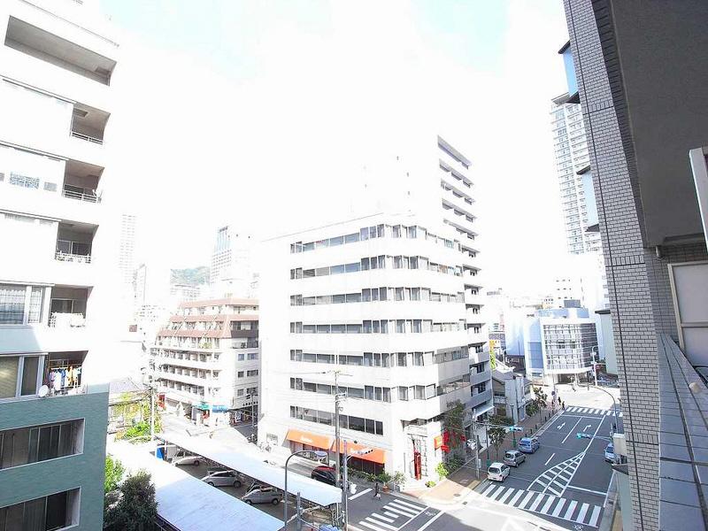 物件番号: 1025882678 KAISEI神戸海岸通  神戸市中央区栄町通4丁目 1K マンション 画像12