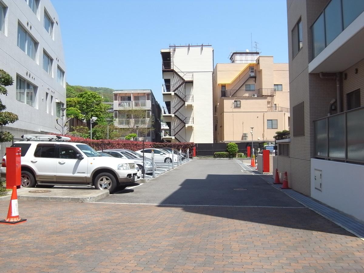 物件番号: 1025882688 パークスクエア神戸山本通  神戸市中央区山本通5丁目 3LDK マンション 画像4