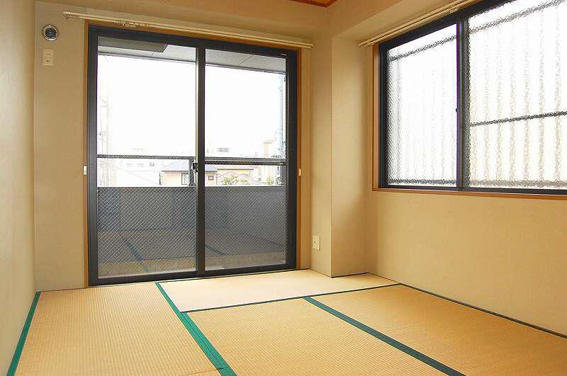 物件番号: 1025882797 ヒルズ山下Ⅴ  神戸市長田区山下町1丁目 2DK マンション 画像3