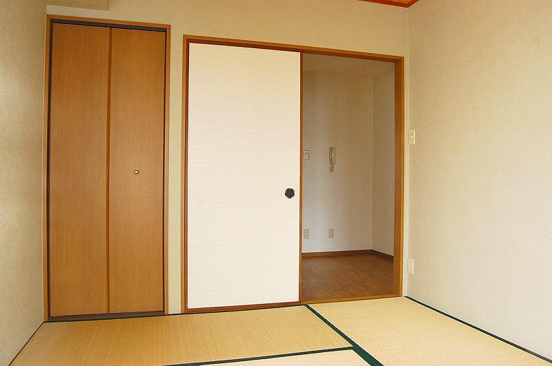 物件番号: 1025882797 ヒルズ山下Ⅴ  神戸市長田区山下町1丁目 2DK マンション 画像4