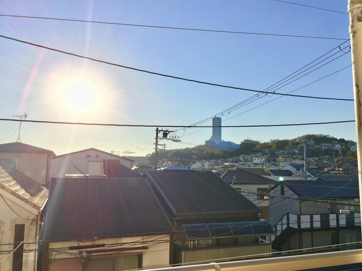 物件番号: 1025882799 パルメーラ御船  神戸市長田区御船通2丁目 2DK マンション 画像9