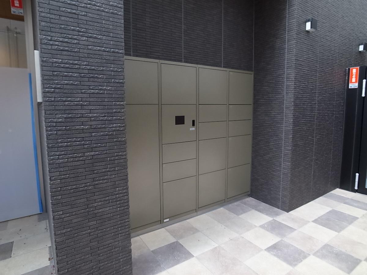 物件番号: 1025883603 ワコーレヴィータ湊川公園  神戸市兵庫区福原町 1K マンション 画像3