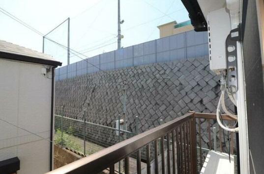 物件番号: 1025882823 COZY8  神戸市兵庫区松本通8丁目 1K ハイツ 画像8