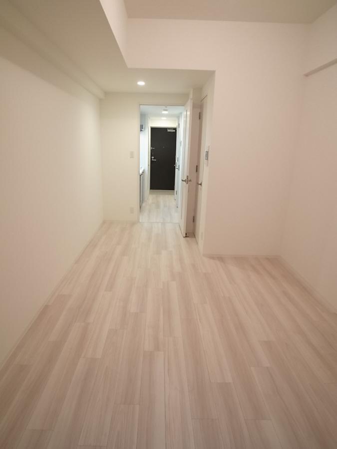 物件番号: 1025883066 エスリード神戸ハーバーテラス  神戸市中央区中町通4丁目 1K マンション 画像2