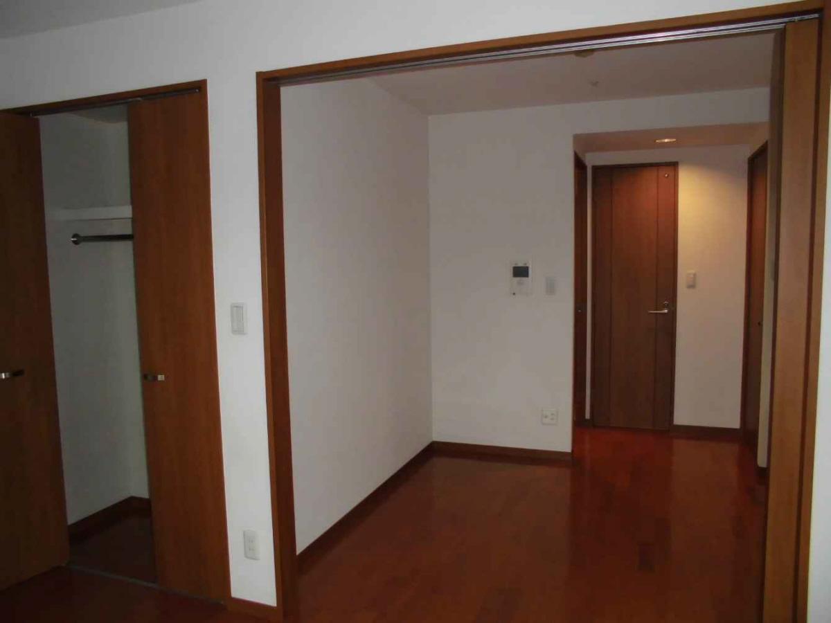 物件番号: 1025882958 シャインビュー六甲  神戸市灘区六甲町5丁目 1K マンション 画像3