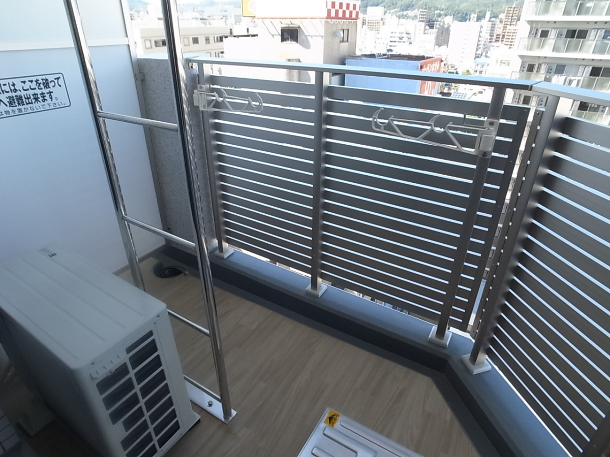 物件番号: 1025883691 ララプレイス ザ・神戸シルフ  神戸市中央区中町通4丁目 1K マンション 画像9