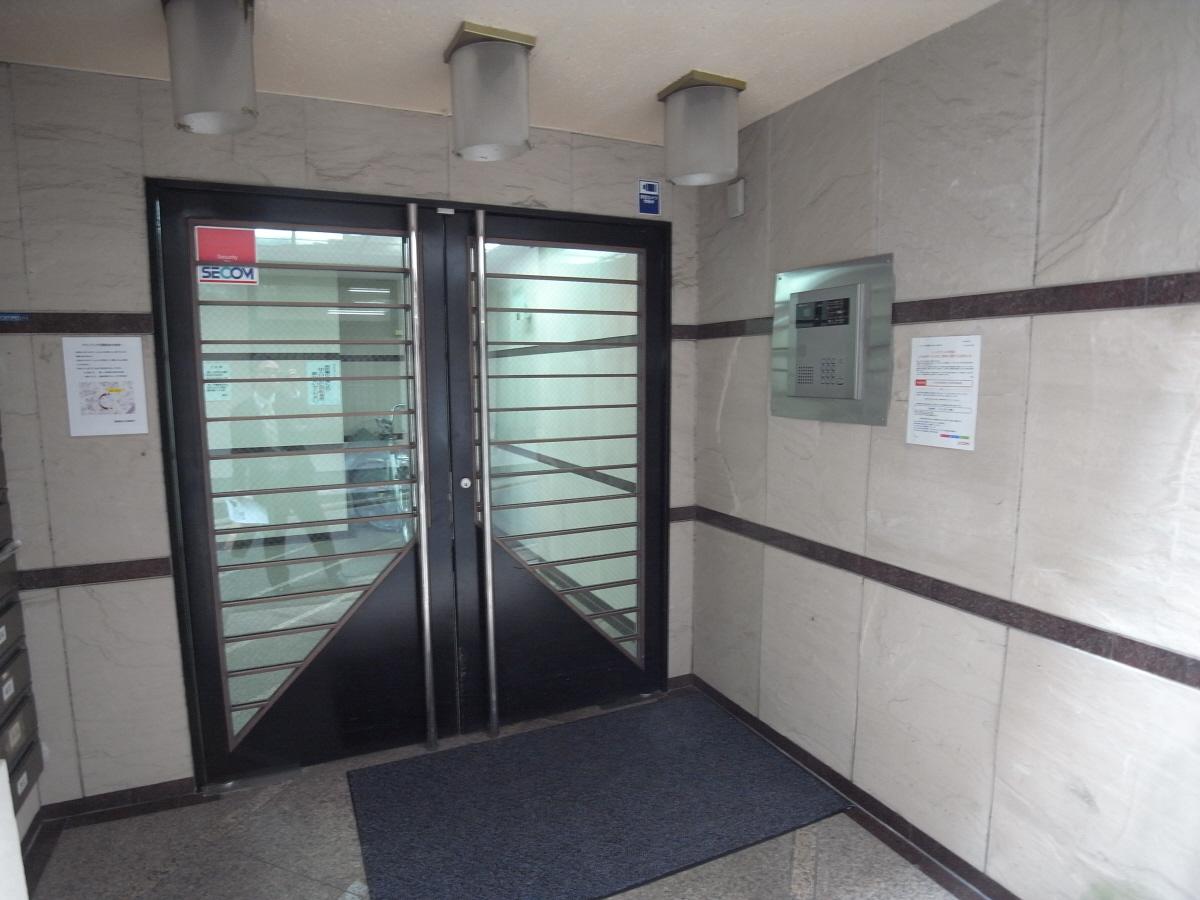 物件番号: 1025883205 グランディア花隈駅前  神戸市中央区北長狭通6丁目 2LDK マンション 画像2