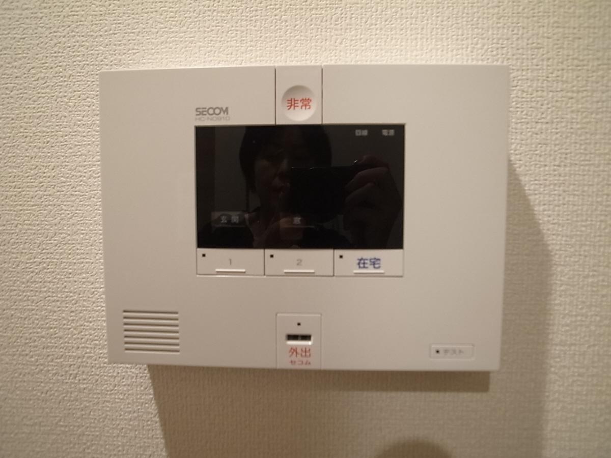 物件番号: 1025883272 グレイスコート神戸北野  神戸市中央区山本通2丁目 2LDK ハイツ 画像14