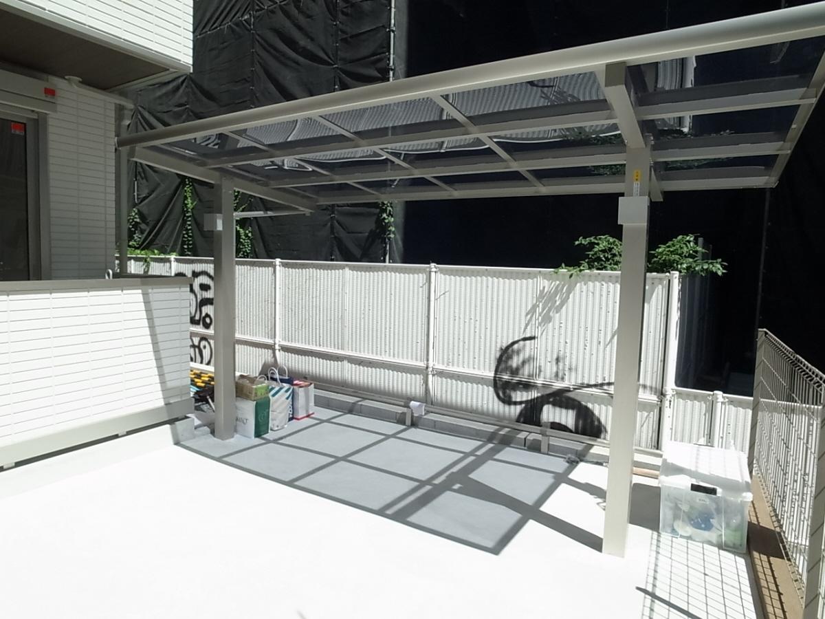 物件番号: 1025883272 グレイスコート神戸北野  神戸市中央区山本通2丁目 2LDK ハイツ 画像27