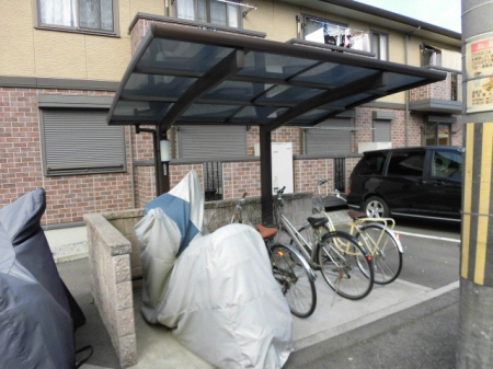 物件番号: 1025883259 ウェルフェア魚崎  神戸市東灘区魚崎南町3丁目 2SLDK ハイツ 画像15