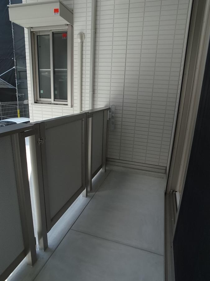 物件番号: 1025883272 グレイスコート神戸北野  神戸市中央区山本通2丁目 2LDK ハイツ 画像11