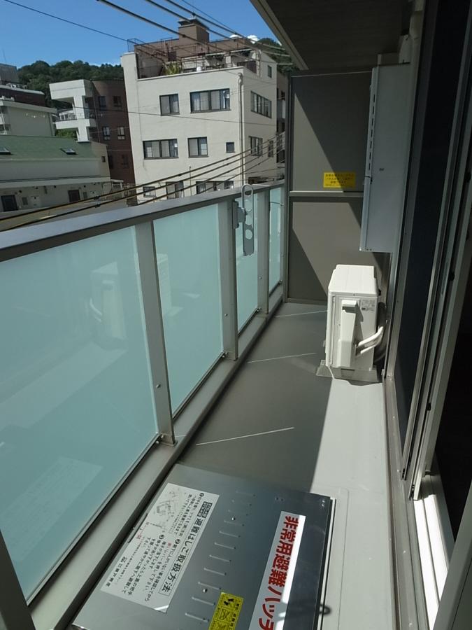 物件番号: 1025883276 グレイスコート神戸北野  神戸市中央区山本通2丁目 2LDK ハイツ 画像11