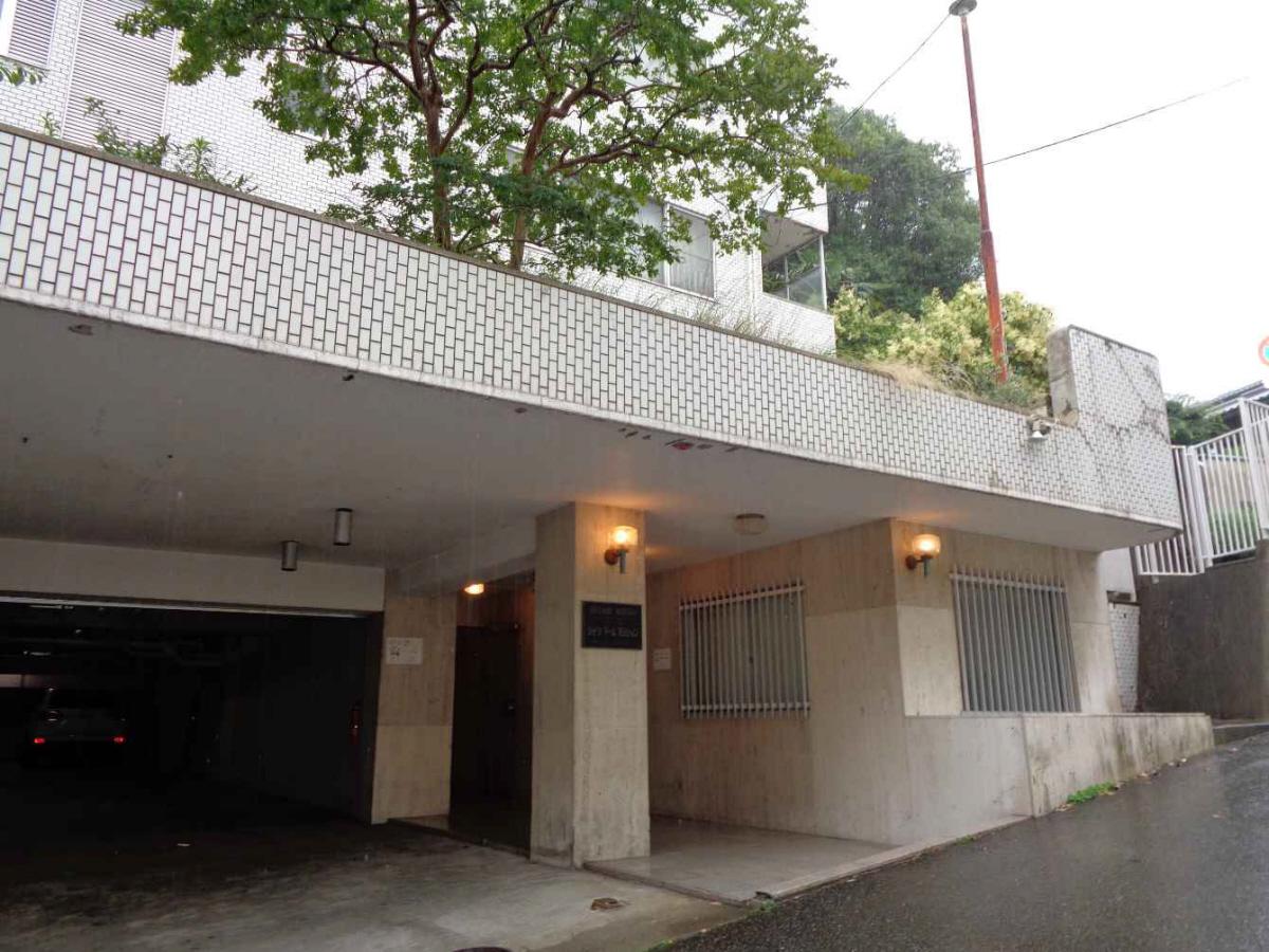 物件番号: 1025883314 シャリマールマンション  神戸市中央区山本通4丁目 4LDK マンション 画像1