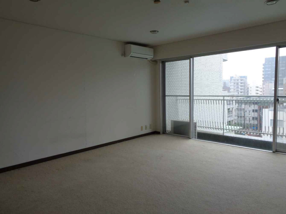物件番号: 1025883314 シャリマールマンション  神戸市中央区山本通4丁目 4LDK マンション 画像5