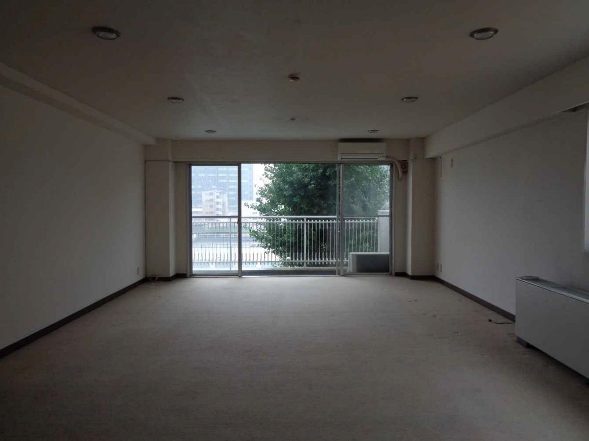 物件番号: 1025883314 シャリマールマンション  神戸市中央区山本通4丁目 4LDK マンション 画像7