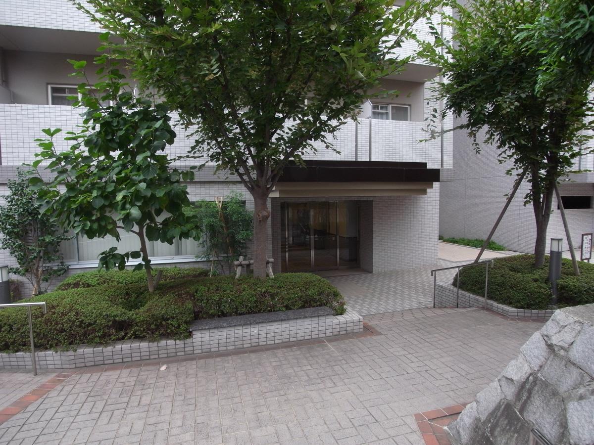 物件番号: 1025883319 ブリックロード・山の手  神戸市中央区下山手通8丁目 2LDK マンション 画像1