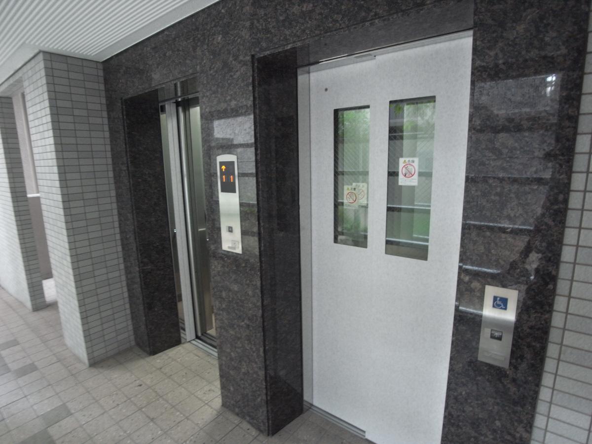 物件番号: 1025883319 ブリックロード・山の手  神戸市中央区下山手通8丁目 2LDK マンション 画像4