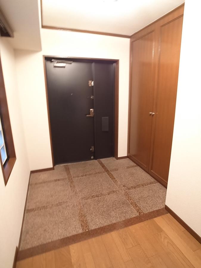 物件番号: 1025883342 ライオンズマンション相楽園  神戸市中央区山本通4丁目 3LDK マンション 画像3