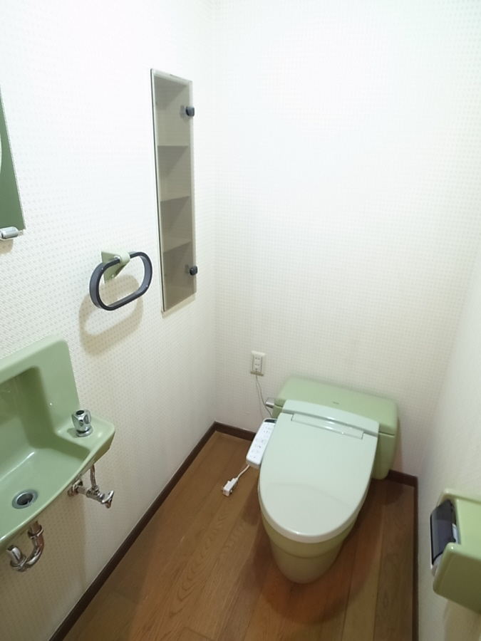 物件番号: 1025883342 ライオンズマンション相楽園  神戸市中央区山本通4丁目 3LDK マンション 画像6