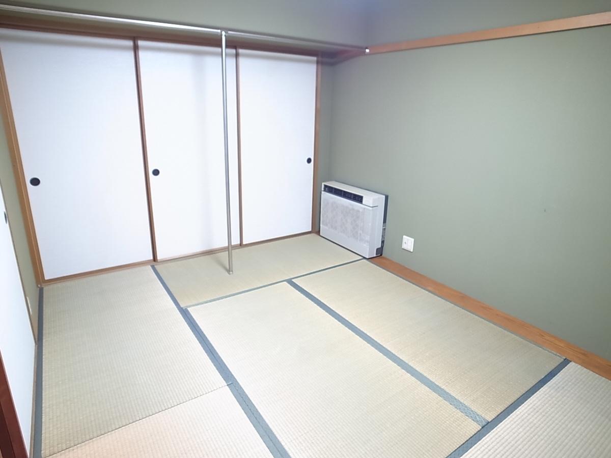 物件番号: 1025883342 ライオンズマンション相楽園  神戸市中央区山本通4丁目 3LDK マンション 画像5