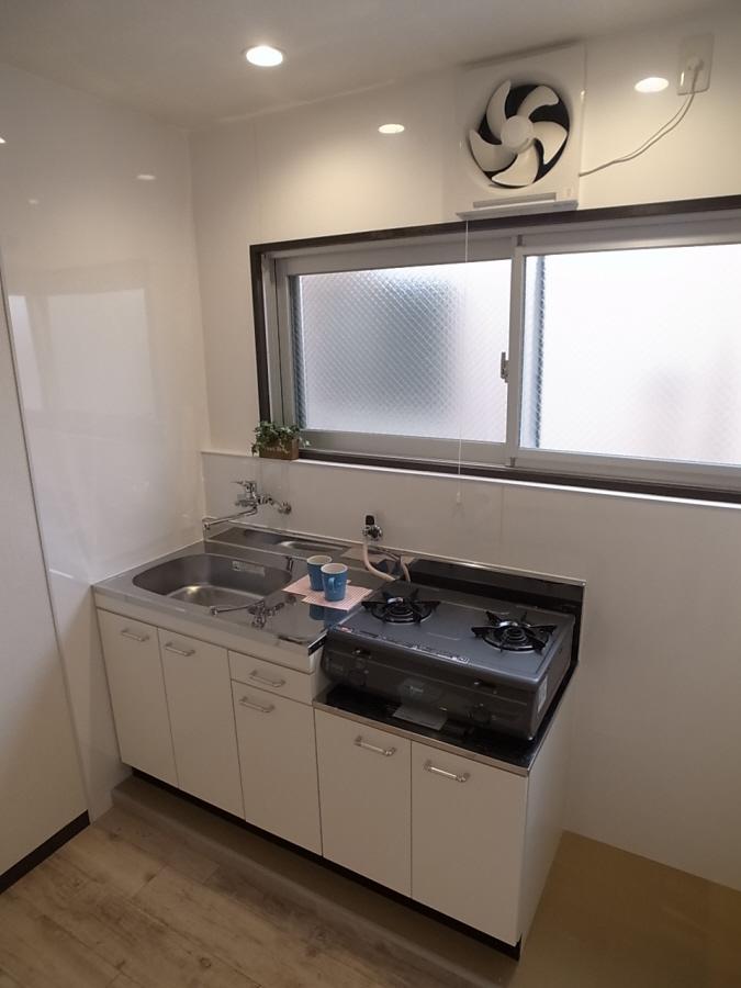 物件番号: 1025883343 ラジマンション  神戸市中央区山本通2丁目 2DK マンション 画像2