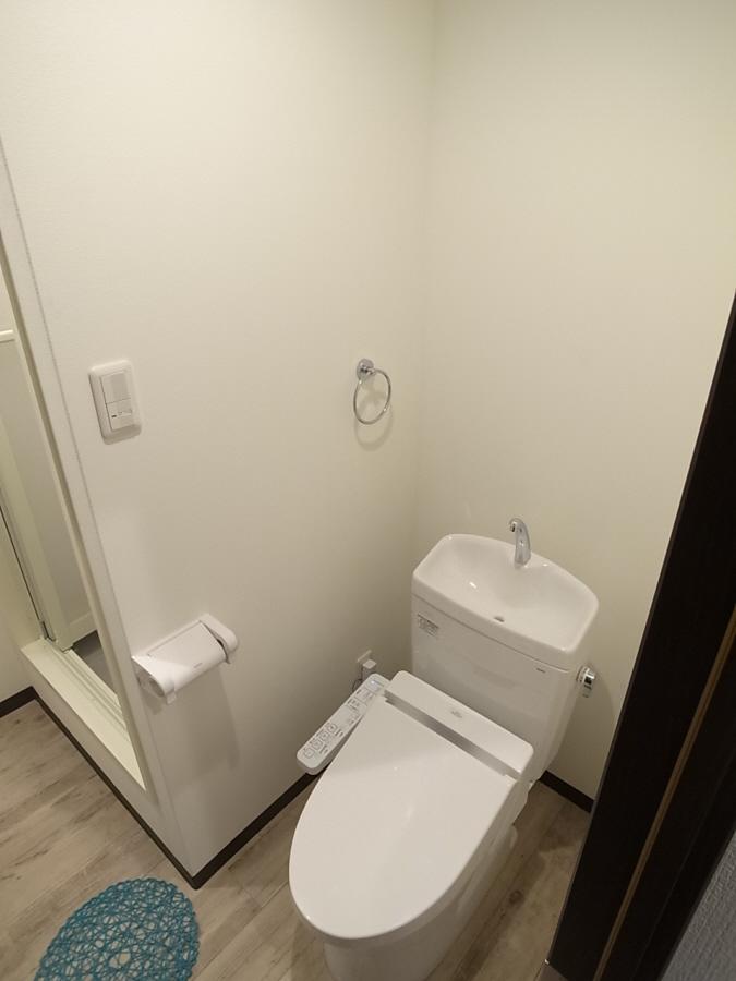 物件番号: 1025883343 ラジマンション  神戸市中央区山本通2丁目 2DK マンション 画像6