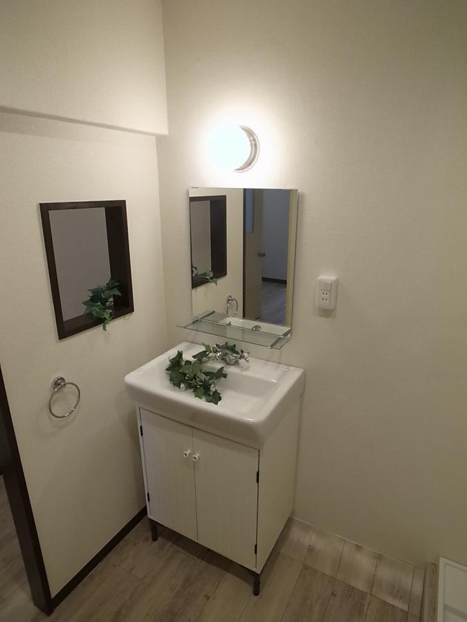 物件番号: 1025883343 ラジマンション  神戸市中央区山本通2丁目 2DK マンション 画像7