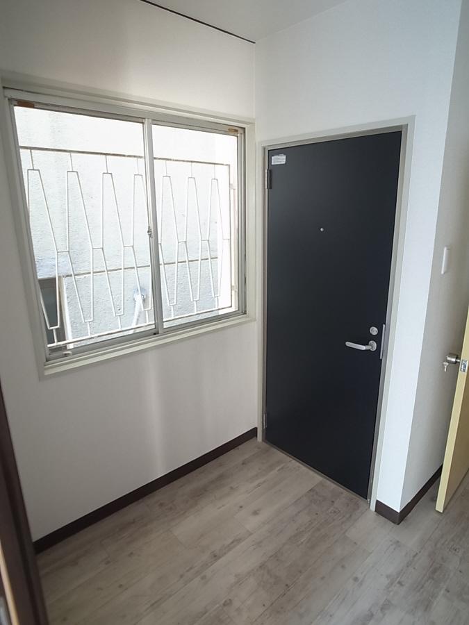 物件番号: 1025883343 ラジマンション  神戸市中央区山本通2丁目 2DK マンション 画像11