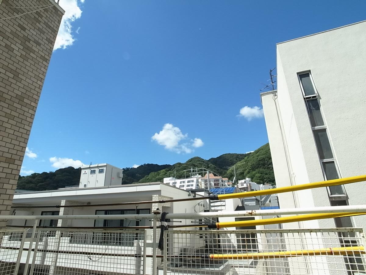 物件番号: 1025883343 ラジマンション  神戸市中央区山本通2丁目 2DK マンション 画像12