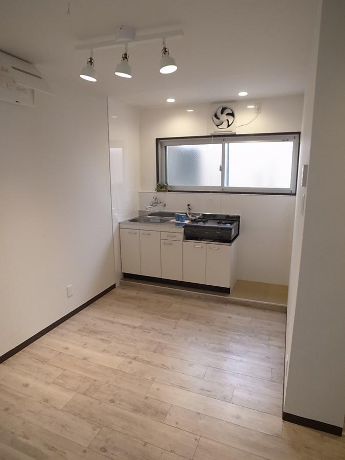物件番号: 1025883343 ラジマンション  神戸市中央区山本通2丁目 2DK マンション 画像1