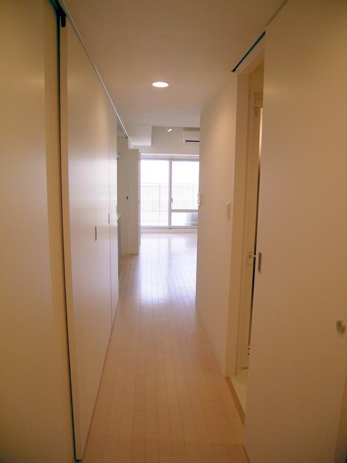 物件番号: 1025883350 レジディア神戸磯上  神戸市中央区磯上通3丁目 1K マンション 画像11