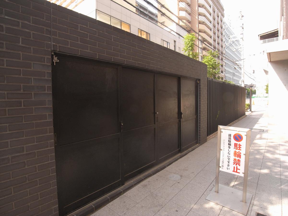 物件番号: 1025883350 レジディア神戸磯上  神戸市中央区磯上通3丁目 1K マンション 画像14