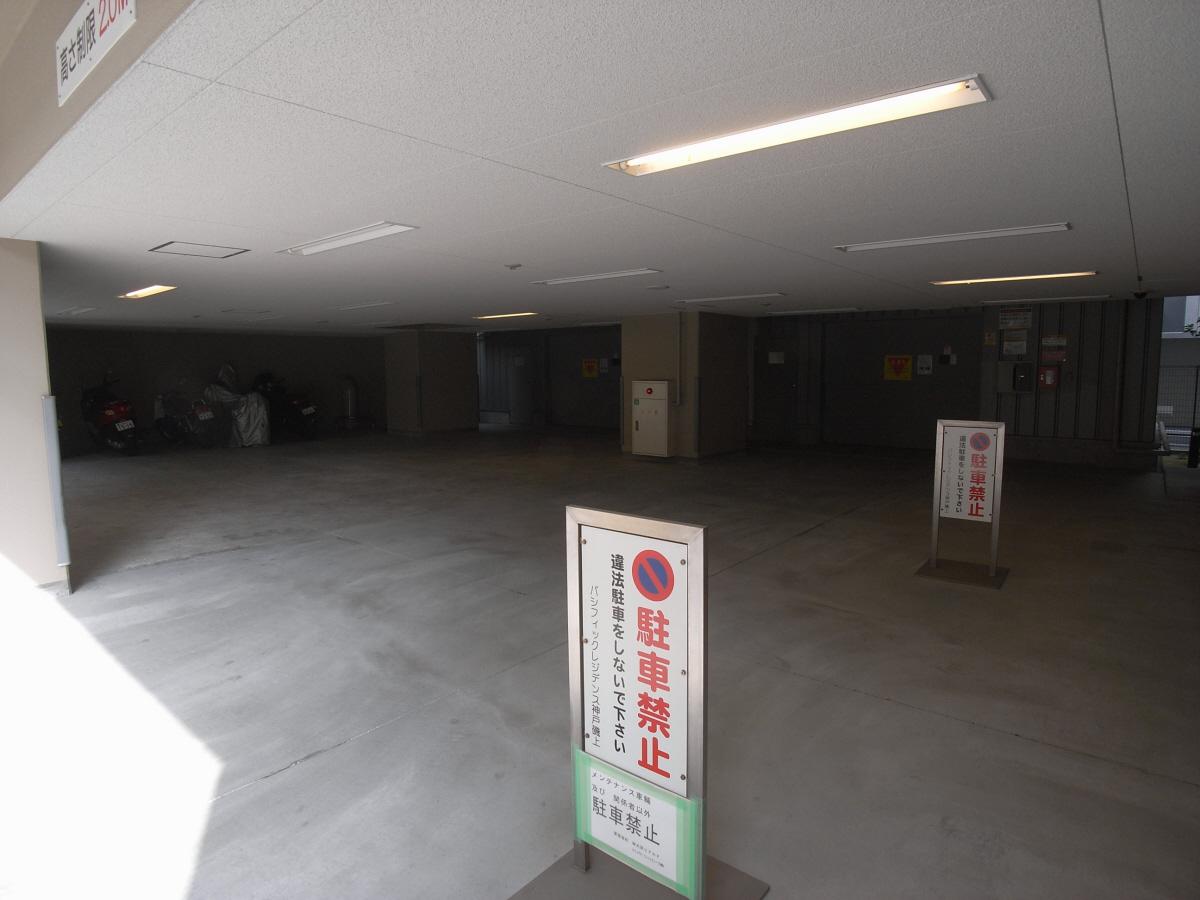 物件番号: 1025883350 レジディア神戸磯上  神戸市中央区磯上通3丁目 1K マンション 画像35