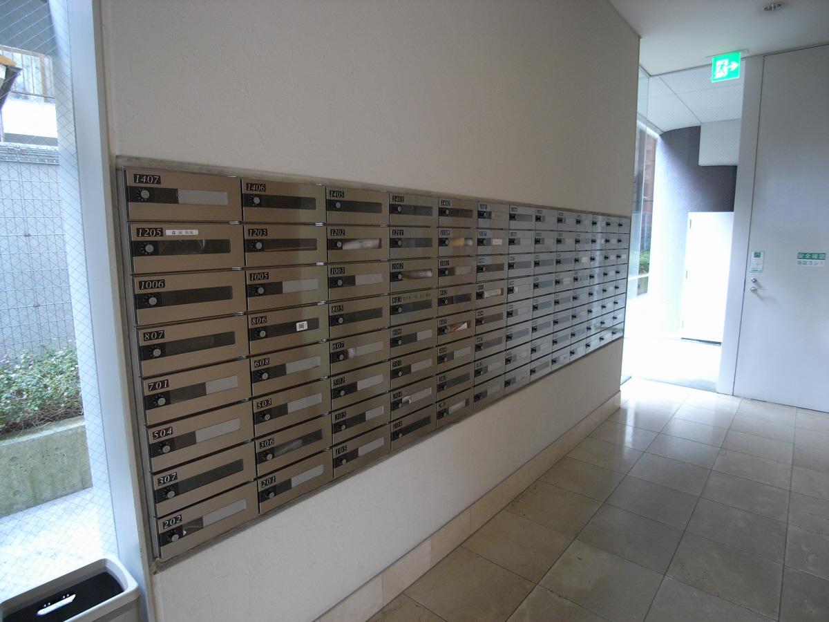 物件番号: 1025883353 新神戸アパートメント  神戸市中央区熊内町4丁目 3LDK マンション 画像4