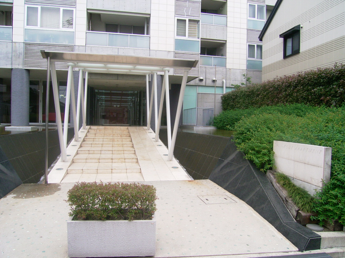 物件番号: 1025883353 新神戸アパートメント  神戸市中央区熊内町4丁目 3LDK マンション 画像5
