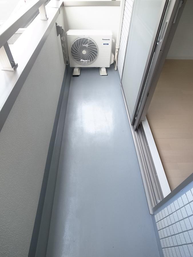 物件番号: 1025883699 ラ・フォンテ春日野  神戸市中央区東雲通1丁目 1K マンション 画像12