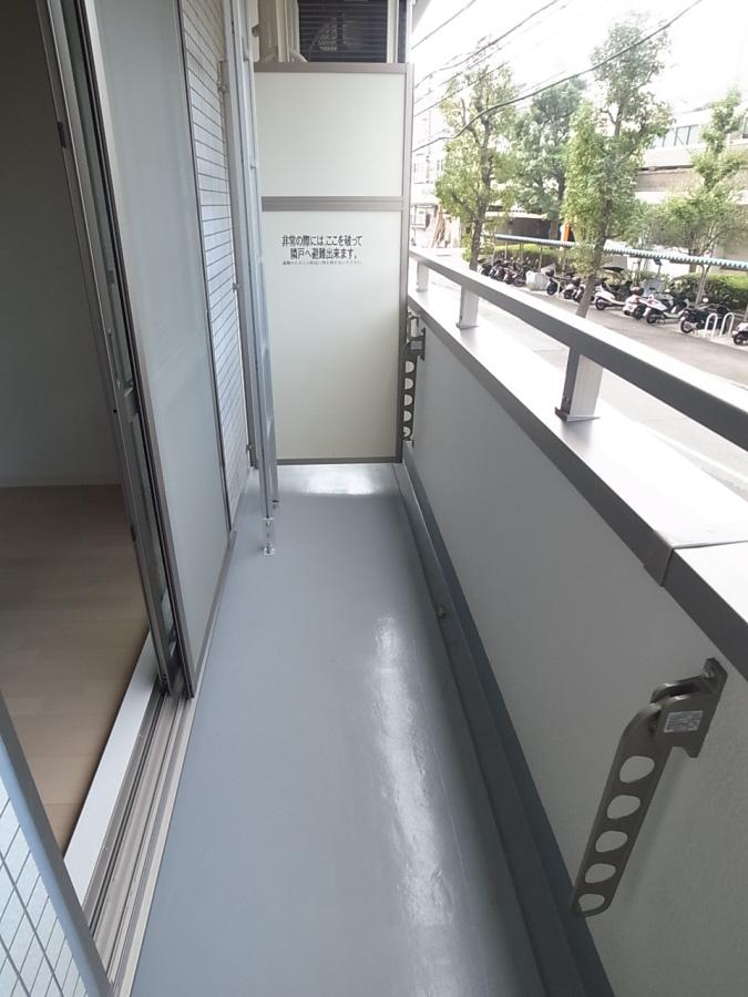 物件番号: 1025883710 ラ・フォンテ春日野  神戸市中央区東雲通1丁目 1K マンション 画像12