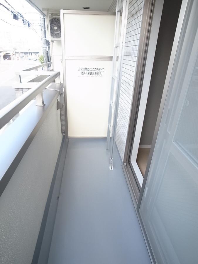 物件番号: 1025883726 ラ・フォンテ春日野  神戸市中央区東雲通1丁目 1K マンション 画像12