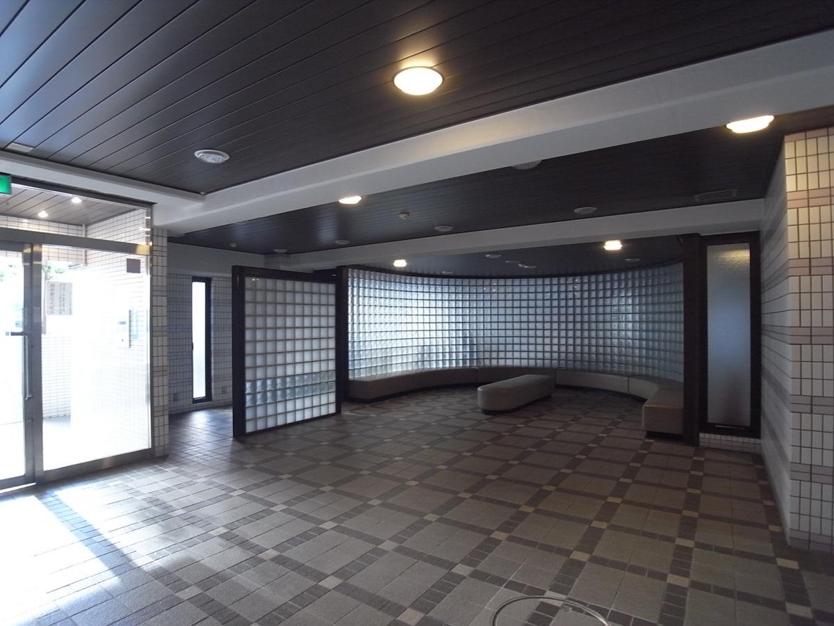 物件番号: 1025883667 ライオンズスクエア神戸元町  神戸市中央区栄町通6丁目 1K マンション 画像4