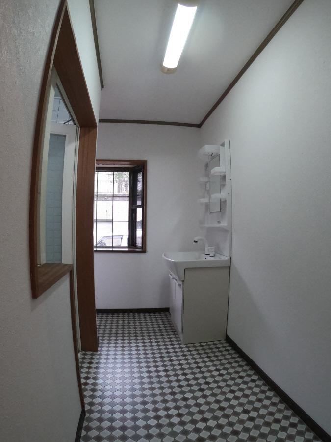 物件番号: 1025883669 花山台貸家  神戸市北区花山台 3LDK 貸家 画像8
