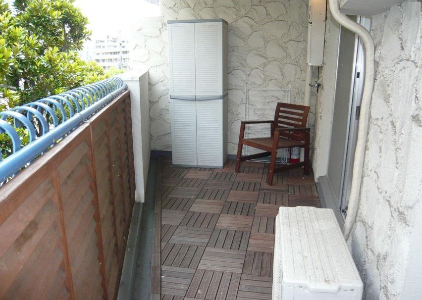 物件番号: 1025883671 北野コーポラス  神戸市中央区北野町1丁目 1DK マンション 画像9
