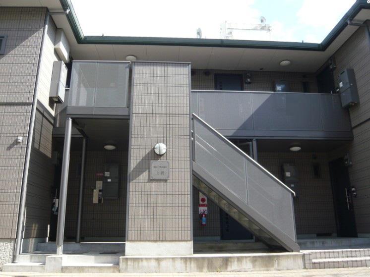 物件番号: 1025883672 シャーメゾン上沢  神戸市兵庫区上沢通5丁目 1K ハイツ 画像7