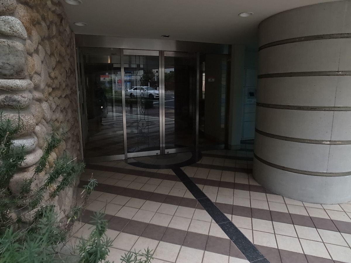 物件番号: 1025883681 ワコーレグランビュー熊内  神戸市中央区熊内橋通3丁目 2LDK マンション 画像1