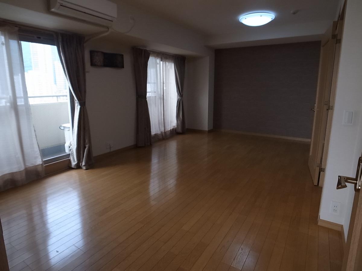物件番号: 1025883681 ワコーレグランビュー熊内  神戸市中央区熊内橋通3丁目 2LDK マンション 画像8